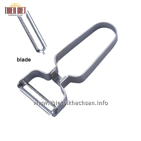 Dụng cụ gọt vỏ hoa quả-Stainless Steel Peeler