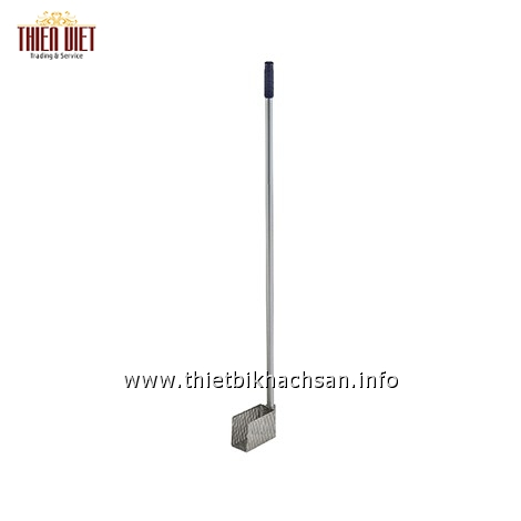 Dụng cụ thu gom cặn bếp chiên-Stainless Steel Frying Residue Collecting Basket