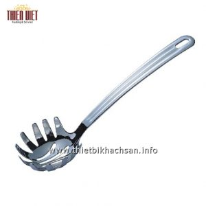Dụng cụ vớt mỳ ý-Stainless Steel Pasta Ladle