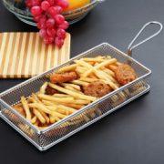 Serving Fry Basket-4062d-l
