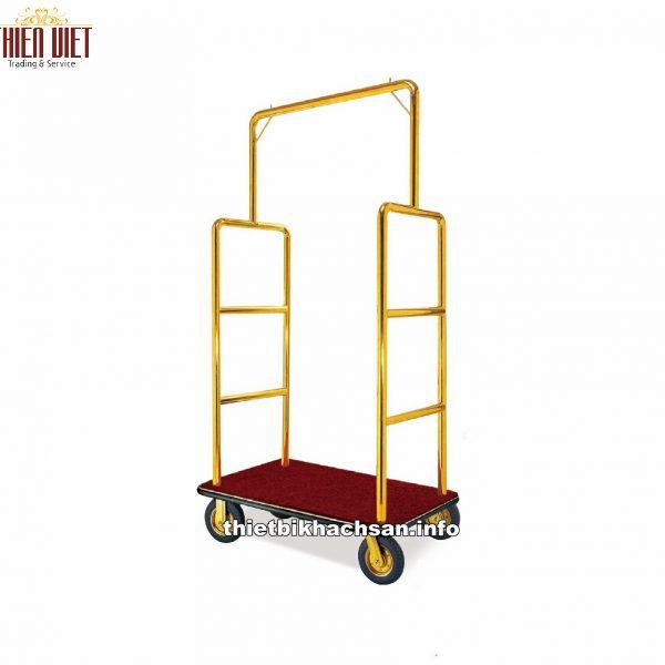 xe đẩy hành lý TV-5A