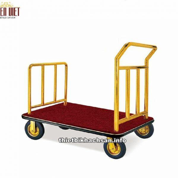 xe đẩy hành lý TV-6A