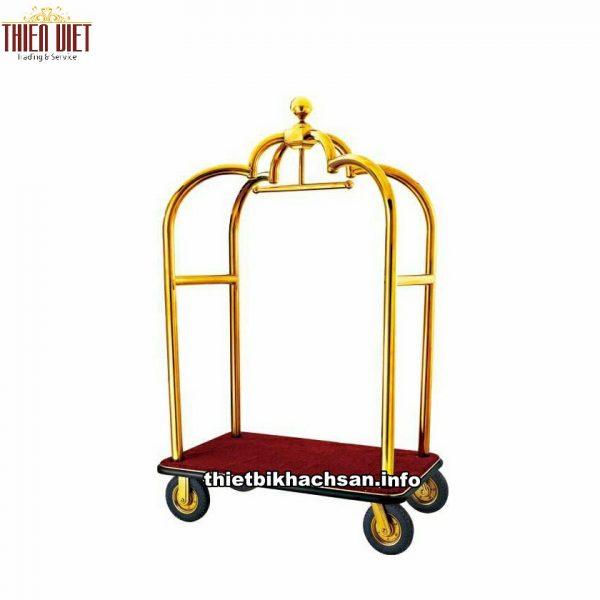 xe đẩy hành lý khách sạn_TV8A